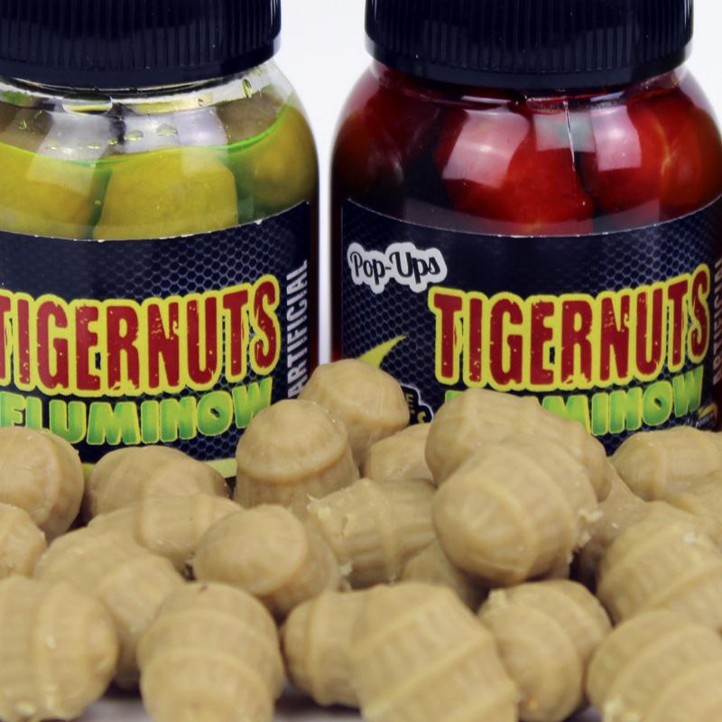 Tigernuts Artificial Pop Ups