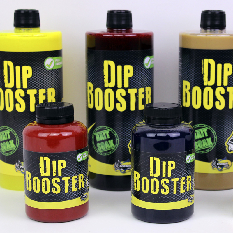 Dips Booster